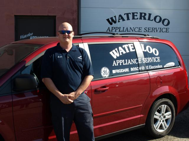 Waterloo Appliance Parts Amp Service Repair Kitchener